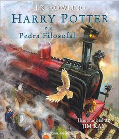 """Bloguinhas Paradise: Novidade Editorial Presença - """"Harry Potter e a Pe..."""