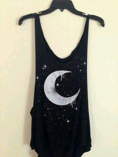 Moon's shirt