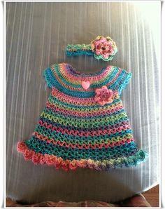 Tığ-işi-Örgü-Bebek-Elbiseleri-Modelleri-1.jpg (792×1003)