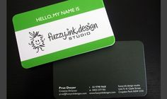 Fuzzy Ink Design Studio image 1