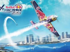 Red Bull Air Race - 2 in San Diego