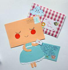 AHG Pen Pal Ideas: This is so cute.....