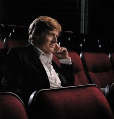Robert Redford quote: Life is essentially sad. Happiness is sporadic. It comes in moments and that's it. Extract the blood from every moment. Robert Redford, Santa Monica, Roger Moore, Classic Hollywood, Old Hollywood, George Peppard, Sundance Kid, Columbia, Superstar