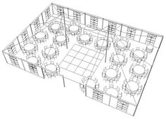 outdoor wedding tent floor plans - Google Search