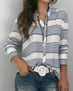 Best Casual Outfits, Cute Comfy Outfits, Trend Fashion, Look Fashion, Work Casual, Casual Looks, How To Wear Blazers, Vetement Fashion, How To Wear Scarves