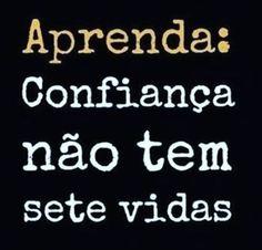 """10 curtidas, 1 comentários - Dona G (@retalhos1969) no Instagram: """"*** É isso! #confiança #genteconfiavel"""""""