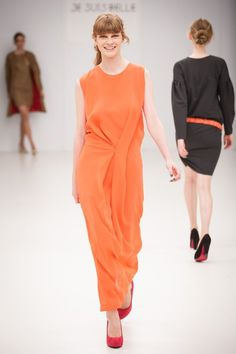 Je Suis Belle 2012 Women Wear, High Neck Dress, Collections, Dresses, Fashion, Turtleneck Dress, Vestidos, Moda, Fashion Styles