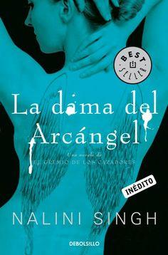 La dama del Arcángel - http://libros-deamor.com/book/la-dama-del-arcangel/ #epub #libros #amor #novelas