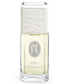 Jessica McClintock Jessica McClintock perfume - a fragrance for women 1988 my fav since high school