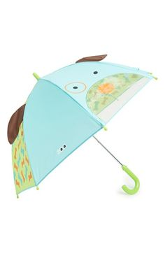 Skip Hop 'Zoobrella - Dog' Umbrella (Kids)