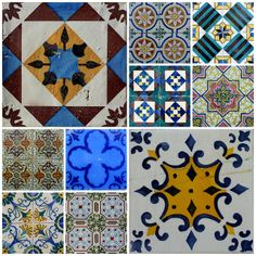 Azulejos de Campo de Ourique | Flickr - Photo Sharing! , Portugal