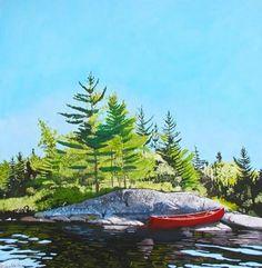 No Canoe, No Canada': Roy MacGregor on their vital relationship ...