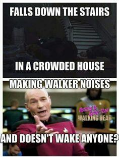 #thewalkingdead #twd #meme  #notmine #nothingbetterthanthewalkingdead