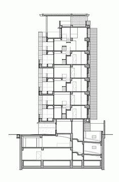 Stacking House / Hsuyuan Kuo Architect & Associates