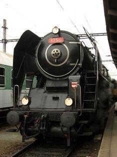 Locomotive, Trains, Vehicles, Locs, Train