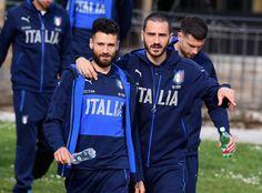 Antonio Conte plots a double Italian swoop for Chelsea [Sun]