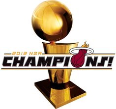 Let's Go Heat!  I love Dwyane Wade, Shane Battier, Mike Miller, and Udonis Haslem so much. CHAMPIONS!!!