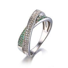 JewelryPalace Infinity CZ Russo Nano Smeraldo Anniversari... https://www.amazon.it/dp/B01EUVD8W6/ref=cm_sw_r_pi_dp_x_rdafybVCJNS0J