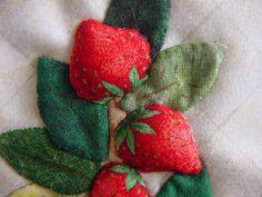 Fraises, strawberries