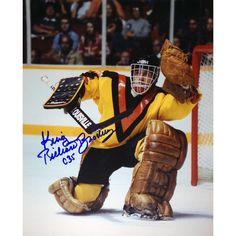 Hockey Goalie, Hockey Games, Hockey Players, Ice Hockey, Goalie Mask, King Richard, Vancouver Canucks, Nfl Fans, My Themes