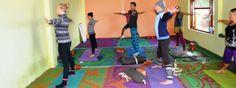Mahi Yoga is one of the best places to learn Yoga Dharmshala  http://www.mahipoweryoga.com/