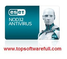 Eset NOD32 Antivirus 9.0.375 Full Version with license crack terbaru 2016 free download, Eset NOD32 Antivirus latest for Windows Xp, 7, 8, 8.1, 10 x32/x64