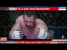 'Sultan' is a sure shot blockbuster