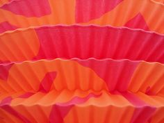 Pink and orange Lantern
