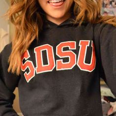 college hoodies, the little things <3