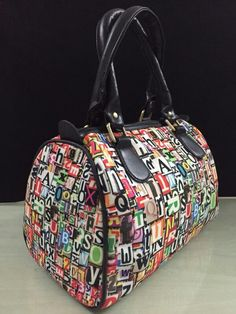 Find the letters Digital Print Hand bag for only 1049/-