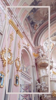 "Mary Magdalene Church, Dukla, Poland "" The amazing St. Mary Magdalene Church in Dukla, Poland. Baroque Architecture, Ancient Architecture, Online Architecture, Renaissance Architecture, Church Architecture, Classic Architecture, Aesthetic Backgrounds, Aesthetic Iphone Wallpaper, Aesthetic Wallpapers"