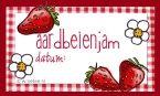 Etiket aardbeien