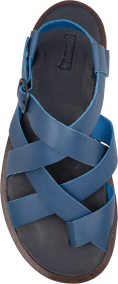 Camper Masala 18708-002 Sandal Men. Official Online Store USA. Loks like they're not available in Europe, but nice shoes