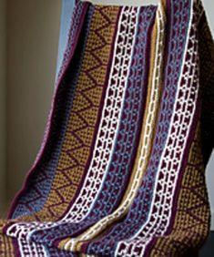 Mosaic Knitting in Creative Knitting magazine Slip Stitch Knitting, Knitting Stitches, Knitting Patterns Free, Knit Patterns, Free Knitting, Stitch Patterns, Knitting Blogs, Knitting Projects, Knitting Basics