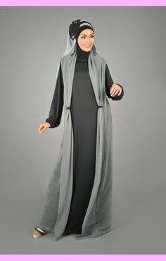 Dress cerruti grey