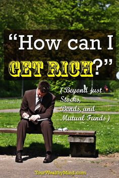 Can you get rich from stock options