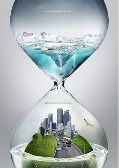 25 Creative Earth Day Advertisements