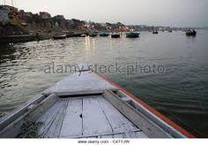 Image result for motor boat on ganga
