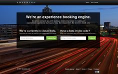 Soverinn wants to bring the end experience into hotel bookings