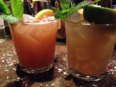Grass Skirt Tiki Room: Locals love this place for the excellent tropical-inspired cocktails, but it's got a great selection of eats, too. As...