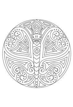 mandala coloring pages this is spam, but drag it to your photos and print from there… Mandala Coloring Pages, Coloring Book Pages, Printable Coloring Pages, Coloring Sheets, Butterfly Mandala, Butterfly Table, Doodle Pages, Colorful Drawings, Art Plastique