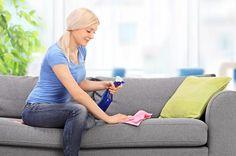Misturas caseiras limpam e perfumam por inteiro o sofá - http://comosefaz.eu/misturas-caseiras-limpam-e-perfumam-por-inteiro-o-sofa/