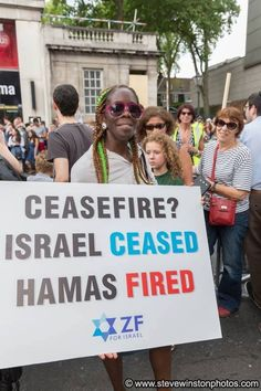 Israel ceased............hamas fired