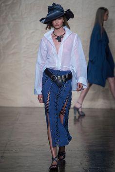 Donna Karan | Galería de fotos 7 de 39 | Vogue