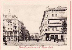 1900 Spandau Neuendorferstrasse (ohne Leerstelle) mit Kaiser Café