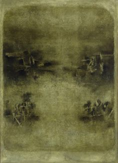 Vasudeo S. Gaitonde (1924-2001), Untitled (no further information available).