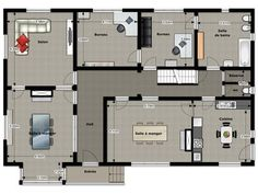 Huis te koop - Leignon (Immovlan VAC60092)
