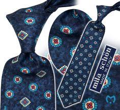 галстуки Mila Schon