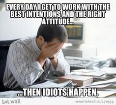 Top 10 Most Annoying Things People do at Work