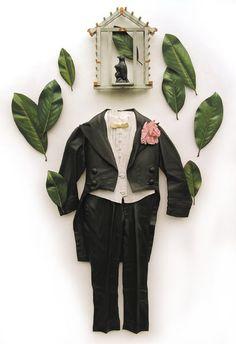 Ron Isaacs scultures